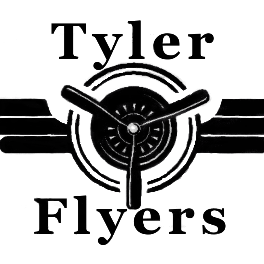 Tyler Flyers Inc Logo